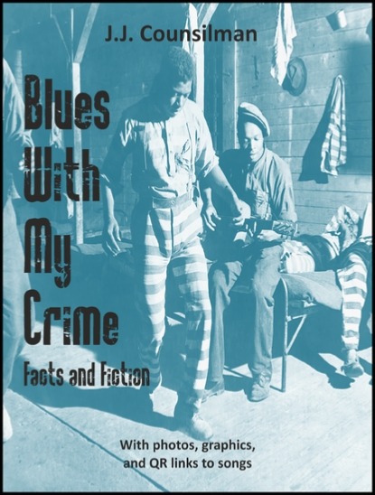 Blues With My Crime